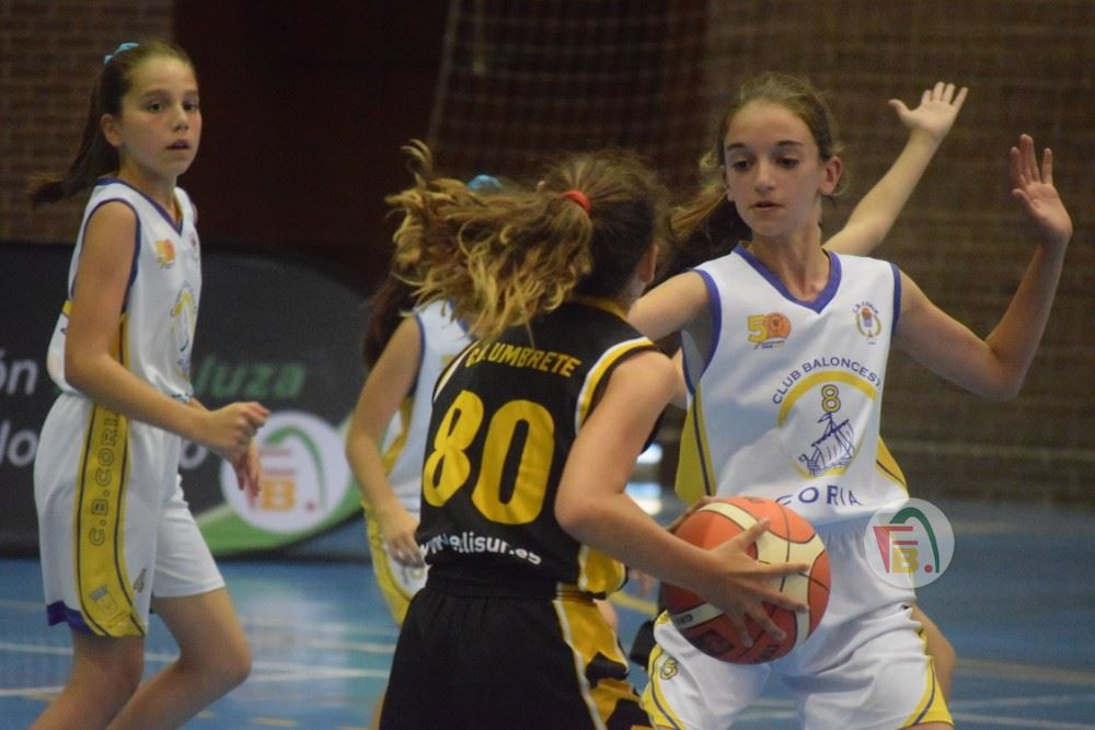 Fase Final Mini Femenino